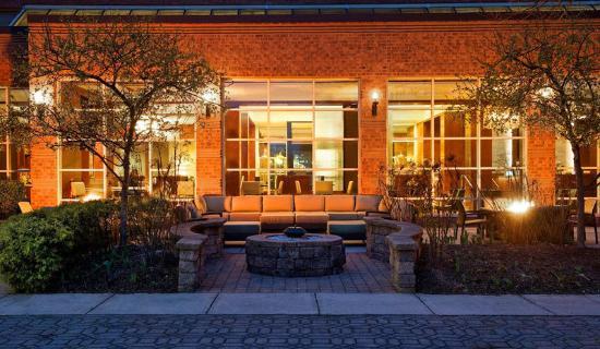 The Westin Princeton at Forrestal Village: Exterior