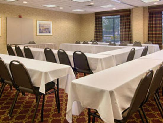 Wingate by Wyndham Convention Ctr Closest Universal Orlando: Meeting Room