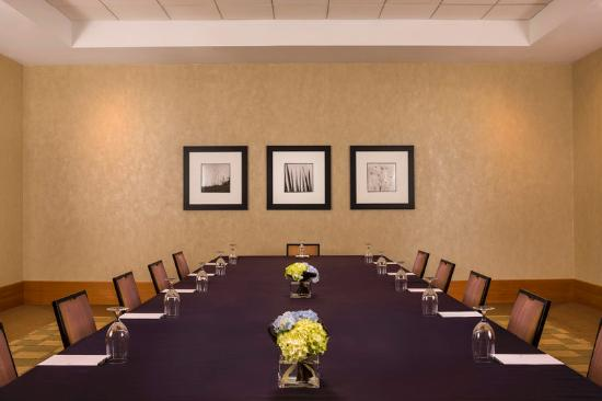 The Westin Detroit Metropolitan Airport: Meeting Room