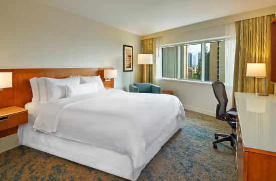 The Westin San Diego: Traditional Guest Room King