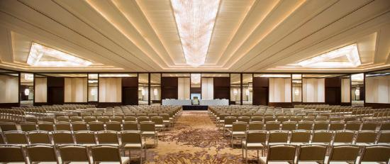 The Westin Convention Center Pittsburgh: Allegheny Ballroom