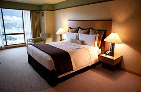 Pechanga Resort and Casino: Room Standard