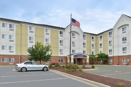 Photo of Candlewood Suites Bloomington-Normal