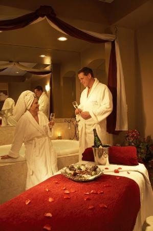 Eagle Ridge Resort & Spa: Spa