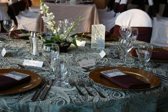 Eagle Ridge Resort & Spa: Conference & Banquets