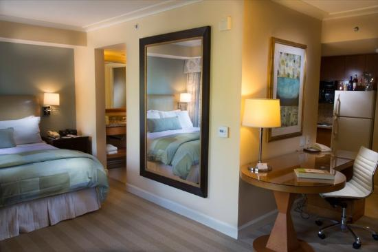 Hotel Amarano Burbank: Premier