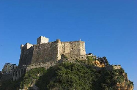 Castello di Lerici: castello