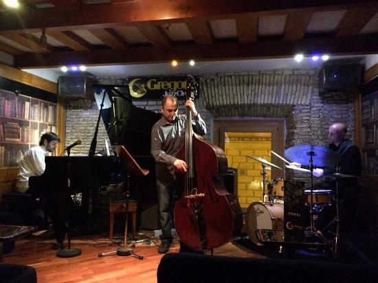 Gregory's Jazz Club : Super Jazz Music
