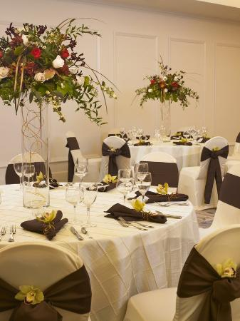 The H Hotel : Banquet Facility