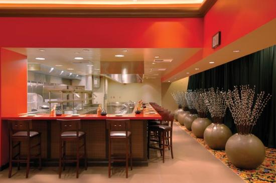 Gold Coast Hotel and Casino: Noodle Exchange