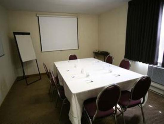 Days Inn - Trois-Rivieres : Meeting Hall