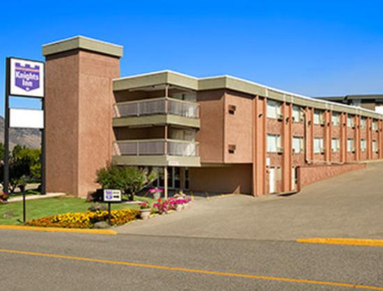 Photo of Knights Inn Kamloops