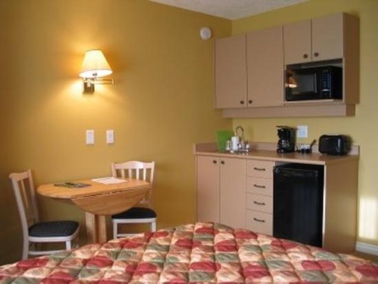 Hotel Victoria: Suite