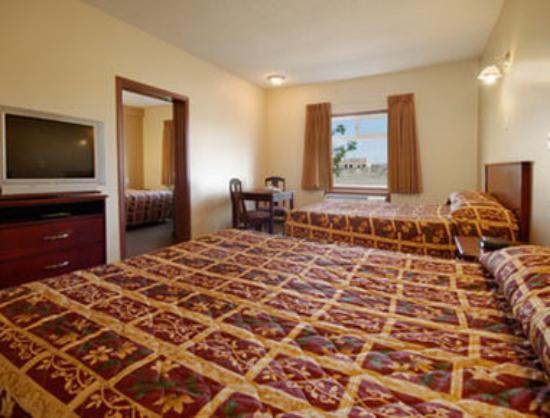 Super 8 Hotel Fort Saskatchewan