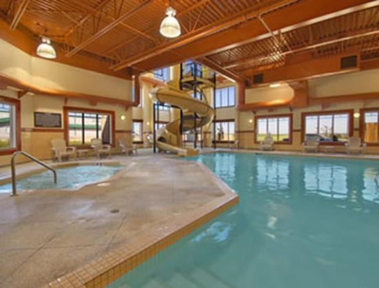 Canalta Rimbey: Pool