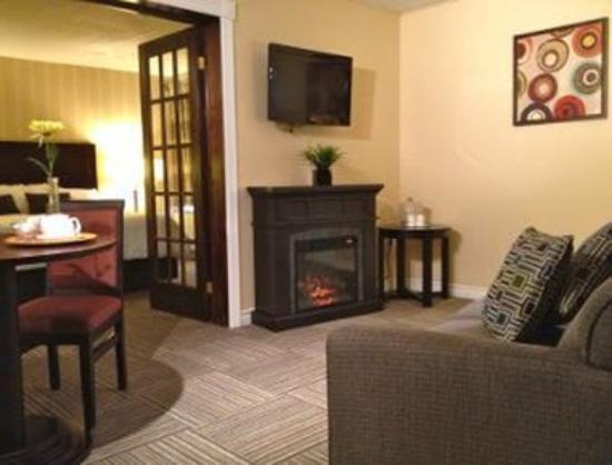 Photo of Howard Johnson Inn and Suites Miramichi