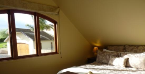 Huntington Stables Retreat Accommodation: Great Sleep Quality!