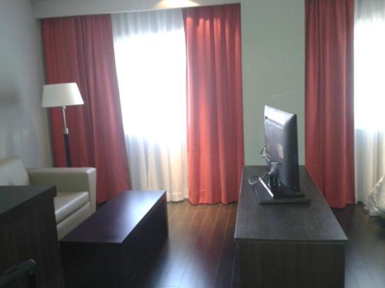 Costa Rio Apart Hotel