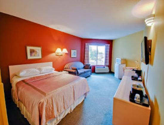 Photo of Travelodge Parksville
