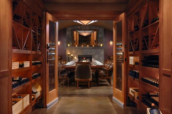 Westin Bear Mountain Victoria Golf Resort & Spa : The Cellar