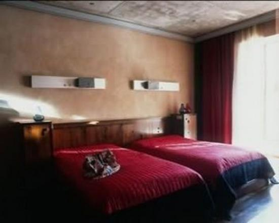 Hotel Stary: Guest Room