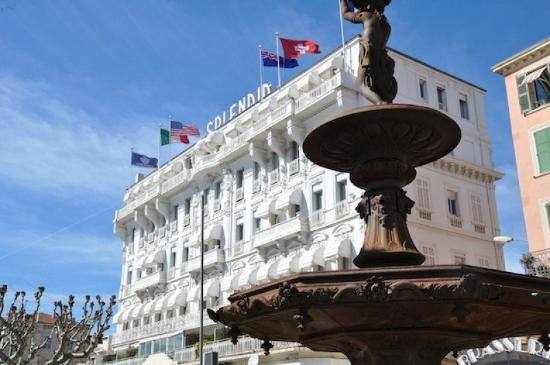 Photo of Hotel Splendid Cannes