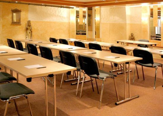 Quality Hotel Bavaria: GEConference Room