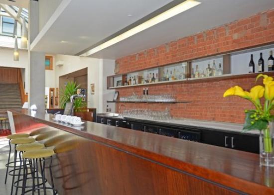 Quality Hotel Wellington: CQBar