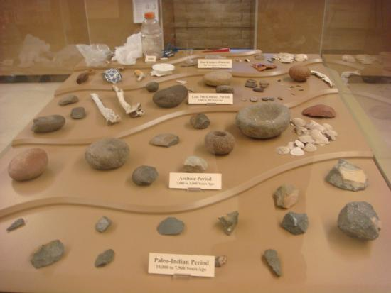 ‪San Diego Archaeological Center‬
