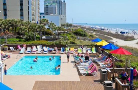 Photo of Bluewater Resort Myrtle Beach