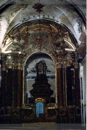Igreja de Santo Amaro ou Igreja da Misericordia de Castelo de Vide