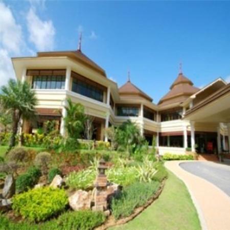 Lanta Resort: Exterior