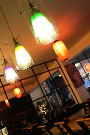Little Tokyo: Cosy :-)