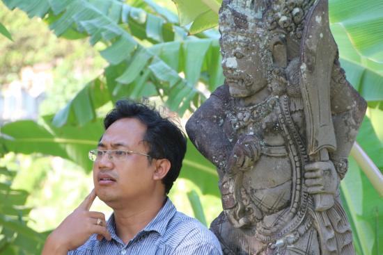 Bali NiceTour (I Wayan Sumadi) - Day Tours