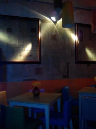 Cabala Cafe