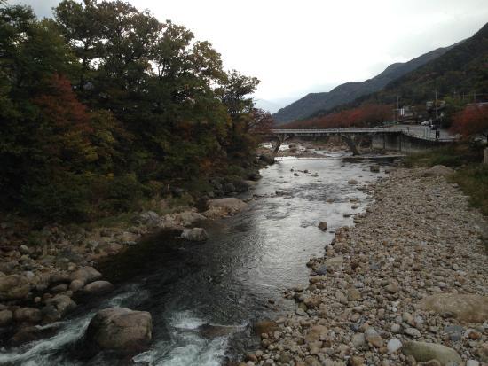 Gwangyang, Coréia do Sul: 上流