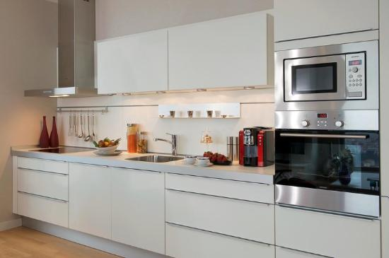 Fraser Place Anthill Istanbul: Kitchen