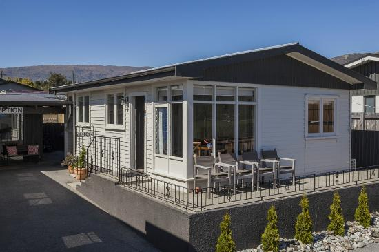 Wanaka View Motel: 3 Bedroom Lake View Chalet
