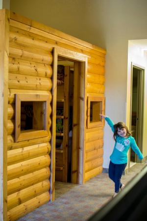 Kid Cabin Suite Picture Of Great Wolf Lodge Grapevine