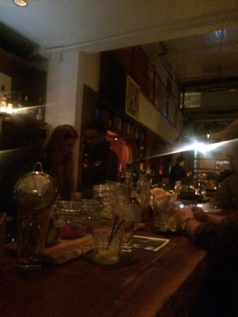 Photo of Restaurant Kinfolk at 90 Wythe Ave, Brooklyn, NY 11211, United States