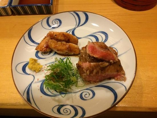 Sushiko Honten: All the dishes are excellent