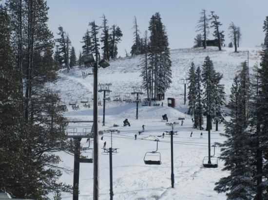 Boreal Mountain Resort: Boreal Ski Area, Truckee, Ca