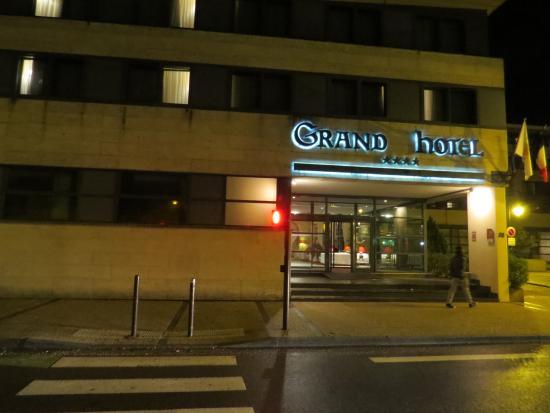Avignon Grand Hotel: ホテル概観