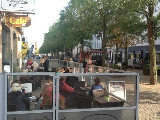boulevard neubrandenburg restaurant bewertungen telefonnummer fotos tripadvisor. Black Bedroom Furniture Sets. Home Design Ideas
