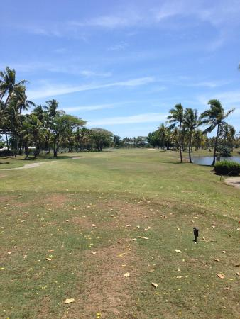 Denarau Golf and Racquet Club: Par 4 7th ? Index 1