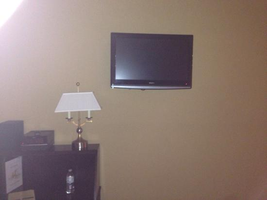 The Clarke Hotel: The TV
