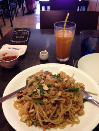 Maenam Thai Restaurant - Jingcheng