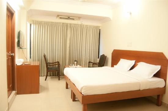 Atlaantic Inn: Double Executive Room