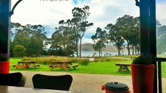 Bruny Island Berry Farm