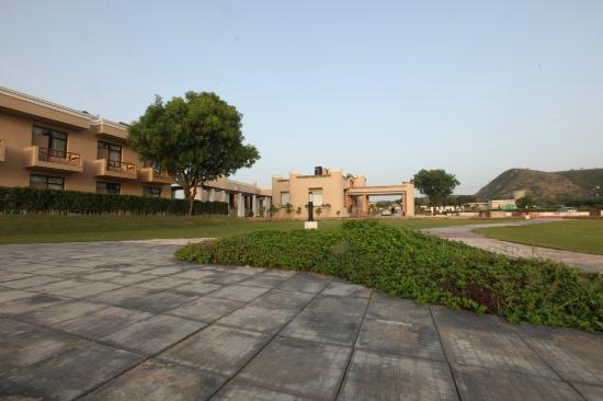 Treehouse Dwarka Hotel and Club